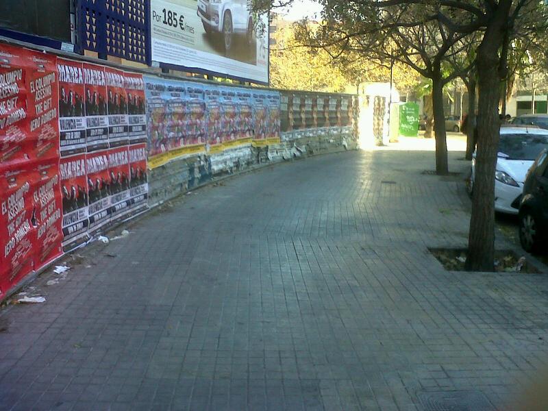 FERIA DE NAVIDAD 2012