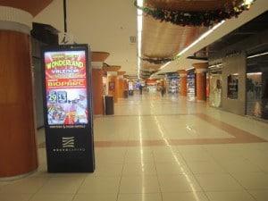 CIRCO WONDERLAND – NAVIDAD 2012