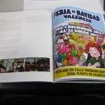 FERIA DE NAVIDAD – GUÍA GASTRONÓMICA