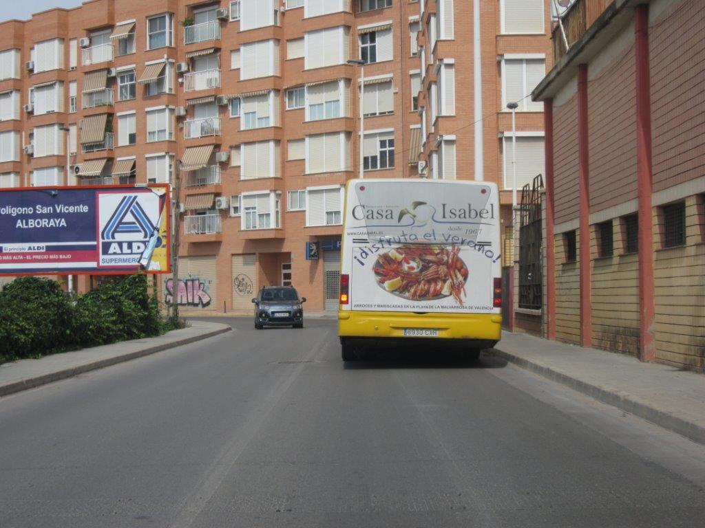 RESTAURANTE CASA ISABEL