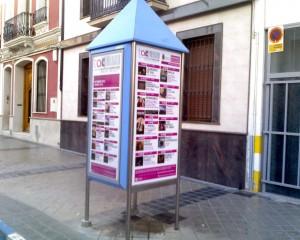 AUDITORI DE CATARROJA – Programación otoño 2013