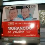LOS MORANCOS – Teatro Olympia