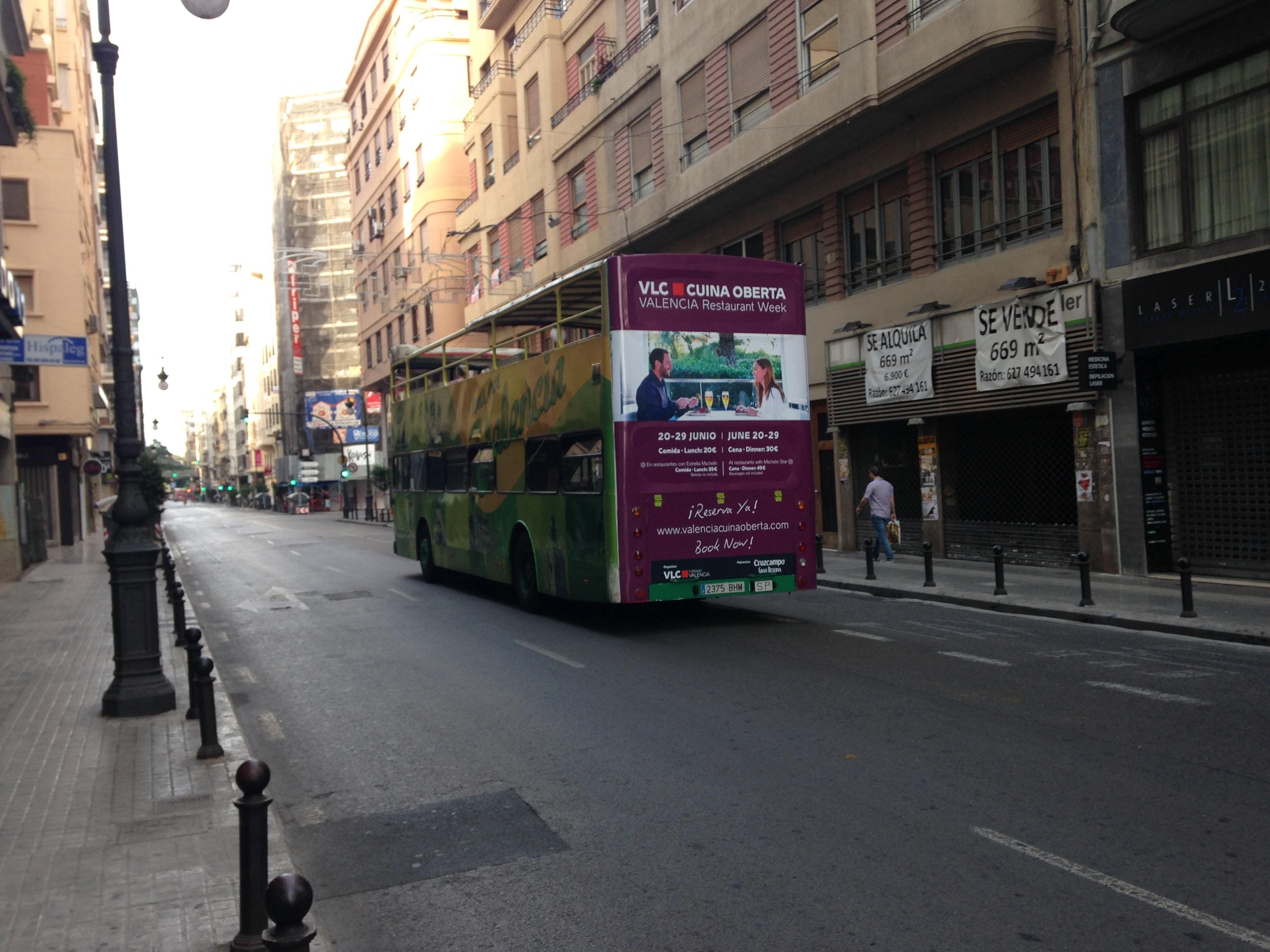 València Cuina Oberta – junio 2014