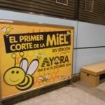 FERIA DE LA MIEL DE AYORA