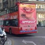 Tuppersex – Teatre Talia