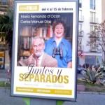 Juntos y separados – Teatre Talia