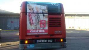 Orchestra moda infantil