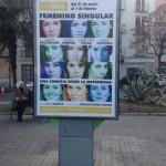 Femenino Singular – Teatre Talia