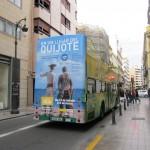 En un lugar del Quijote – Teatre Talia