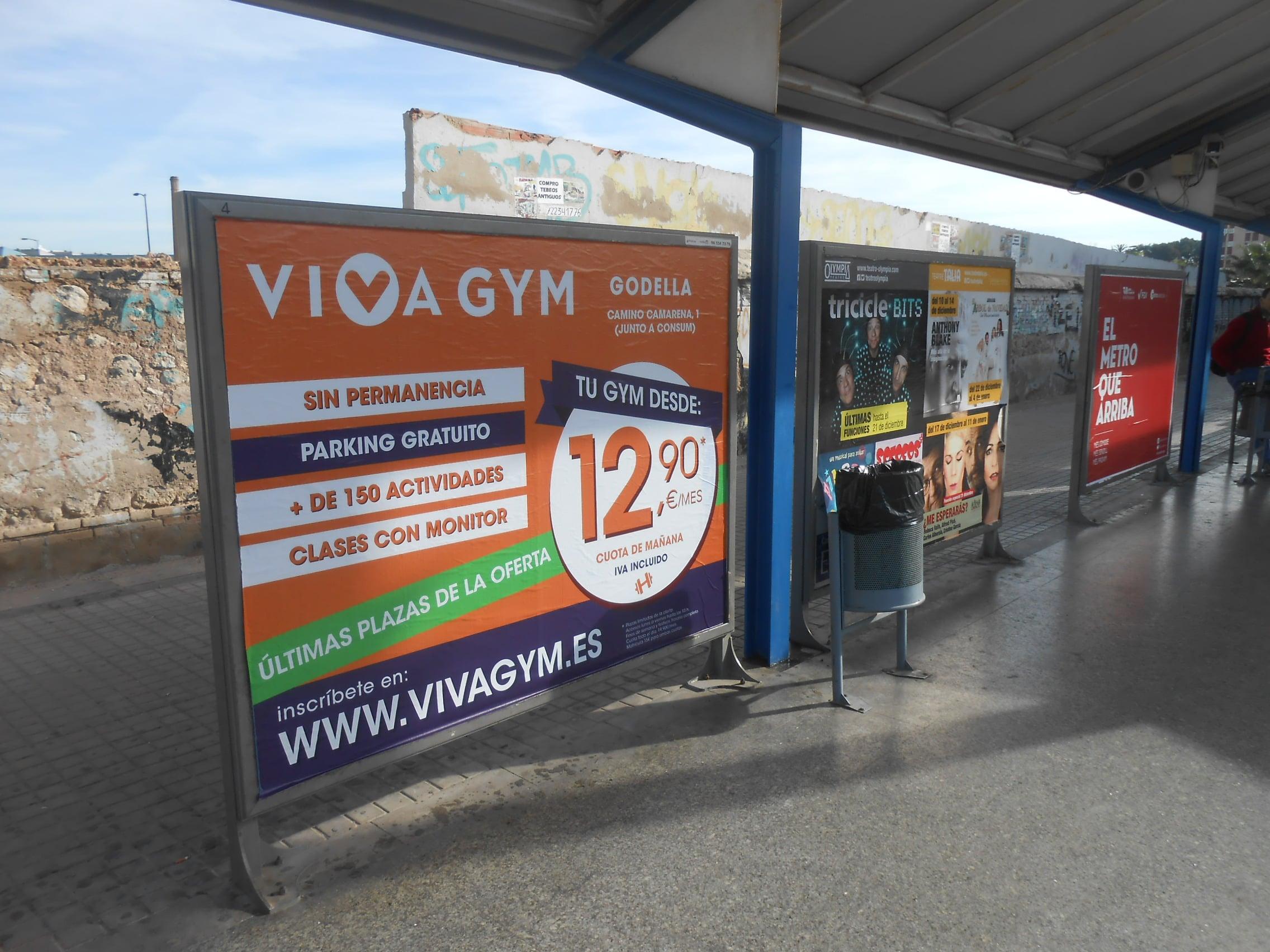 Viva Gym Godella