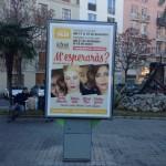 Me esperarás? – Teatre Talia