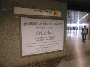 Restaurante Bruselas