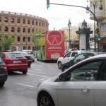 Publicidad exterior, Publicidad Valencia