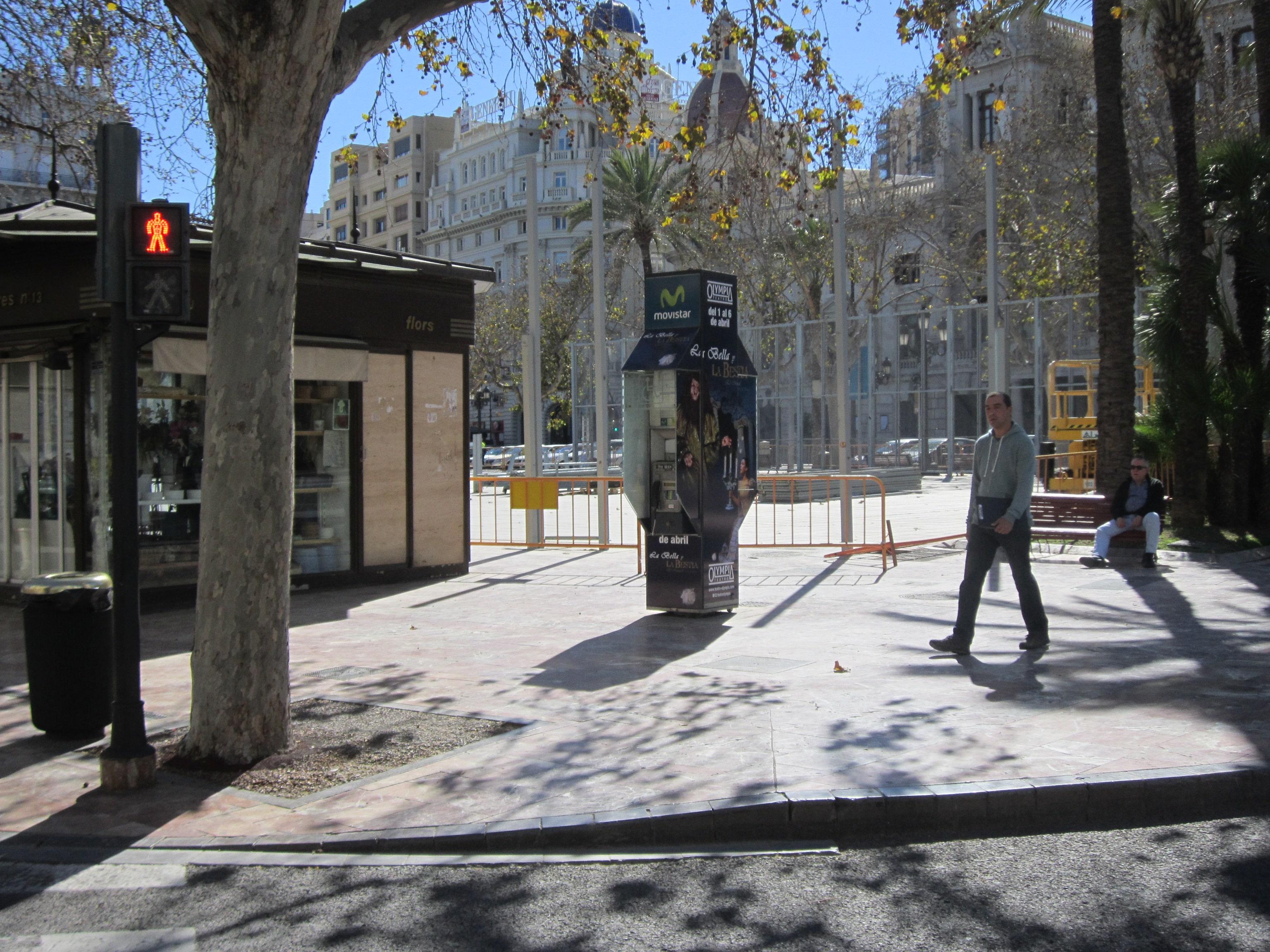Publicidad Valencia