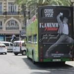 Publicidad bus turístico – José Porcel