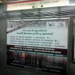 Publicidad metro Valencia – FEFB