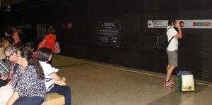 Publicidad Metro – ROA Vuelta al cole