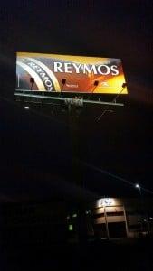 Publicidad en monopostes – Reymos