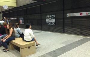 Publicidad metro – Yamaha Music School