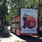 Publicidad autobuses – CASA VELA