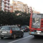 Publicidad autobuses – Escenas de la vida Conyugal