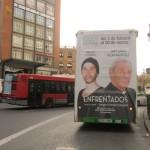 Publicidad autobuses – Enfrentados