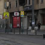 Publicidad mupis Valencia – Sandara