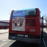 Publicidad autobuses – Mecbeth