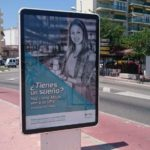 publicidad mupis en Gandía, publicidad exterior Valencia, publicidad exterior Alicante